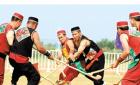 我县参加市少数民族传统体育运动会筹备方案_少数民族传统体育方案,少数民族体育运动会
